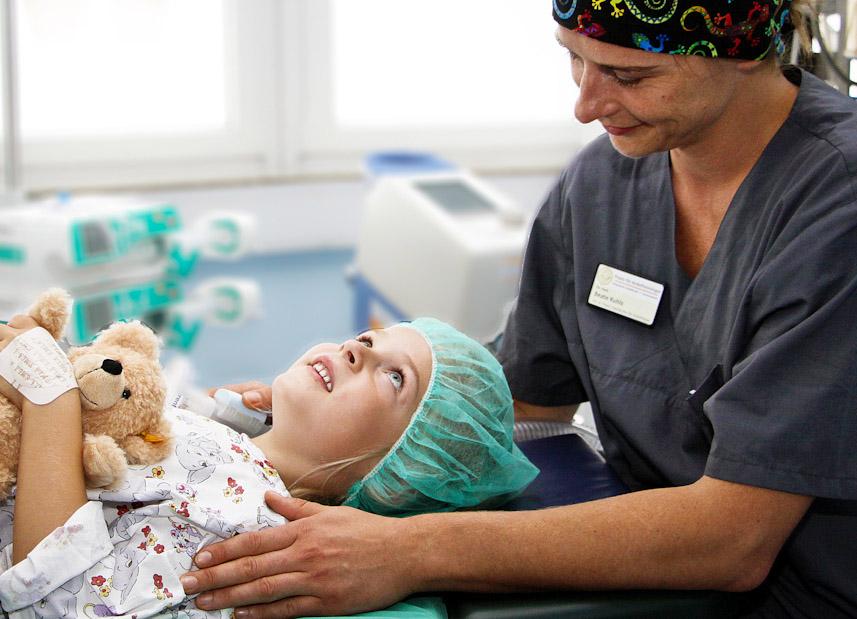 Praxis für Anästhesie aus Wismar