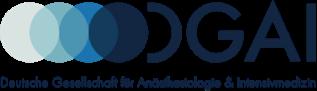 Logo www.dgai.de
