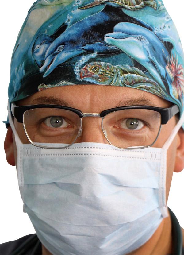 Dr. Kai