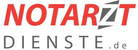 Logo www.notarztdienste.de